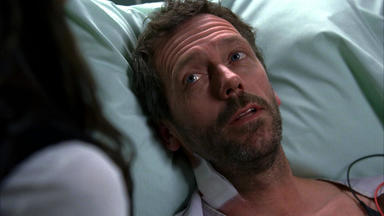 Dr. House - Widerspiel
