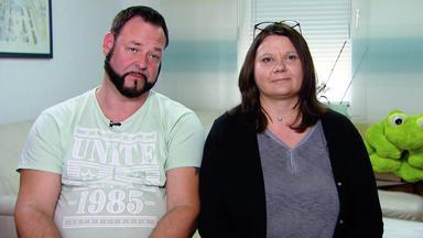 Ran An Den Speck - Familien Nehmen Ab - Familie Ewel Bielig Verzichtet Komplett Auf Zucker