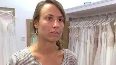 Zwischen Tüll Und Tränen - Transparentes Brautkleid Gesucht!