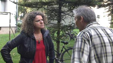 Familien Im Brennpunkt - Ehefrau Stürzt Tagelöhner In Den Finanziellen Ruin