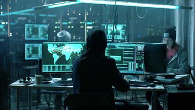 Darknet - Die Dunkle Seite Des Internets - Darknet - Die Dunkle Seite Des Internets