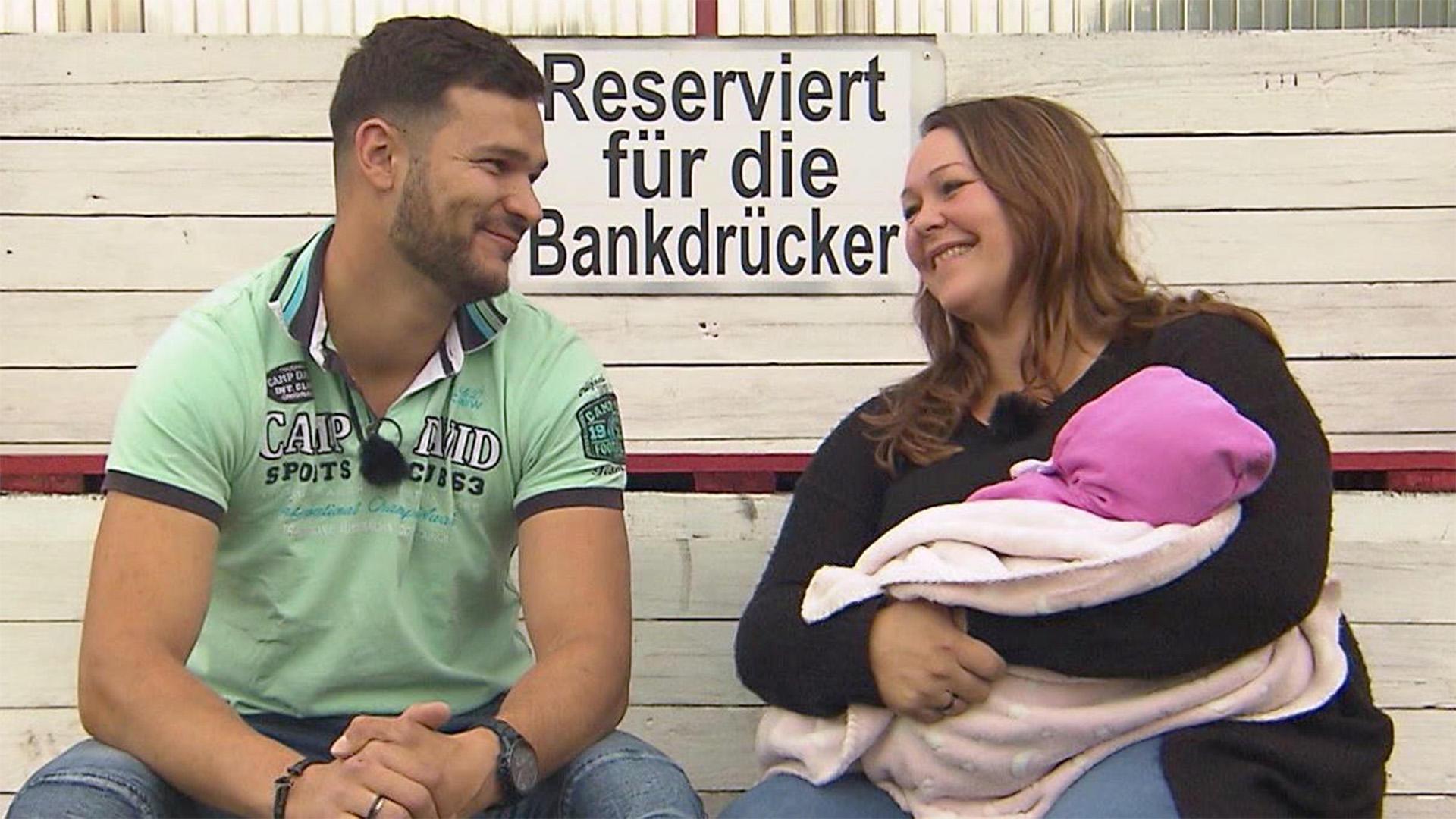 Tag 3: Romina und Garrit, Lübberstedt | Folge 42