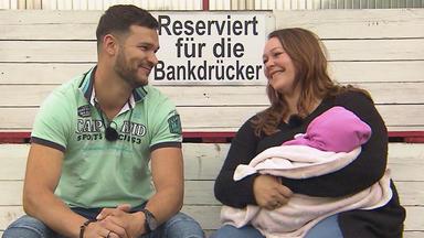 4 Hochzeiten Und Eine Traumreise - Tag 3: Romina Und Garrit, Lübberstedt
