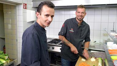 Die Kochprofis - Einsatz Am Herd - Harmony In Rockenhausen