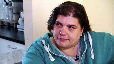 Ran An Den Speck - Familien Nehmen Ab - Ingo Wird Von Seiner Frau Mit Tofu überrascht