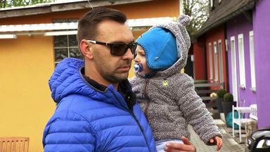 Mensch Papa! Väter Allein Zu Haus - Familie Eiswert
