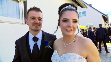 4 Hochzeiten Und Eine Traumreise - Tag 1: Janette Und Dejan, Rottweil