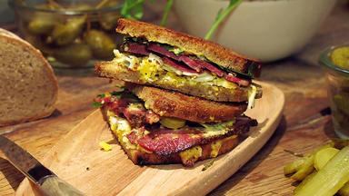 Essen & Trinken - Für Jeden Tag - Hollywood Filmeabend - Prominente Gerichte Zum Nachkochen