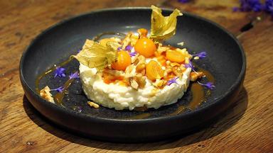Essen & Trinken - Für Jeden Tag - Der Reis Ist Heiß - Besondere Reisgerichte