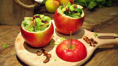 Essen & Trinken - Für Jeden Tag - Ein Echter Alleskönner - Leckeres Mit Apfel