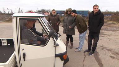 Die Wollnys - Eine Schrecklich Große Familie! - Silvia Will Zurück In Die Alte Heimat Neuss