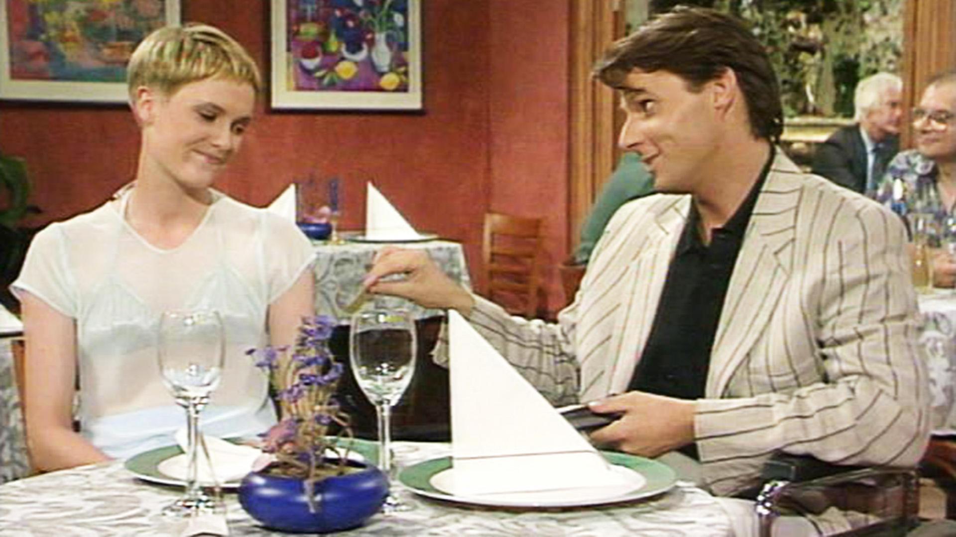 Vera und Clemens freuen sich über ihren Erfolg | Folge 570