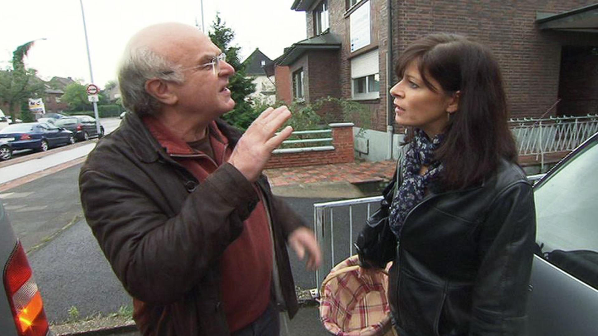 Nachbar macht Familie das Leben schwer | Folge 64