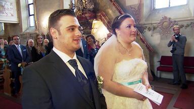 4 Hochzeiten Und Eine Traumreise - Tag 2: Mandy Und Christian, Rheinau-linx