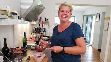 Das Perfekte Dinner - Gruppe Bonn: Tag 3 \/ Stephanie \