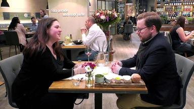 First Dates - Ein Tisch Für Zwei - Steffen Und Yvonne