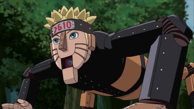 Naruto Shippuden - Extra-edition - Naruto Gegen Mecha-naruto