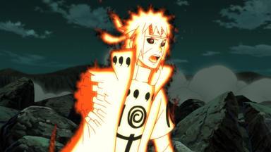 Naruto Shippuden - Durchbruch