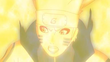 Naruto Shippuden - Der Götterbaum