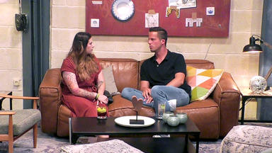 First Dates - Ein Tisch Für Zwei - Daniela Und Andy