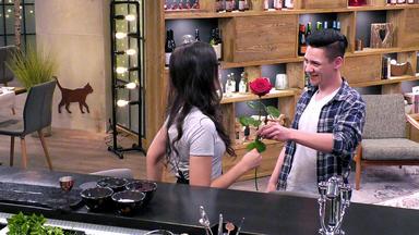 First Dates - Ein Tisch Für Zwei - Michelle Und Justin