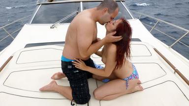 Exklusiv - Die Reportage - Sex On The Beach - Wenn Urlaub Zum Orgasmus Führt