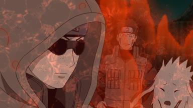 Naruto Shippuden - Folge Der Hoffnung