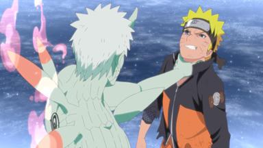 Naruto Shippuden - Eingehaltene Versprechen