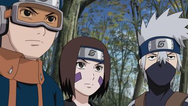 Naruto Shippuden - Ich Schaue Nach Dir