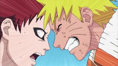 Naruto Shippuden - Mein Erster Freund