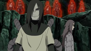 Naruto Shippuden - Der Traum Der Shinobi