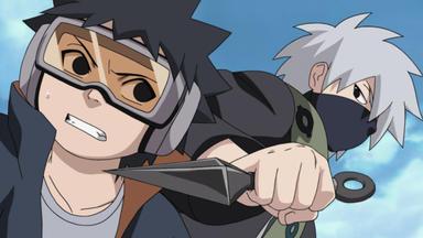 Naruto Shippuden - Obito Uchiha