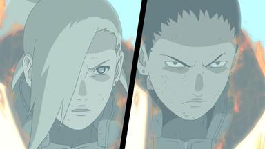Naruto Shippuden - Ein Herz Voller Freunde