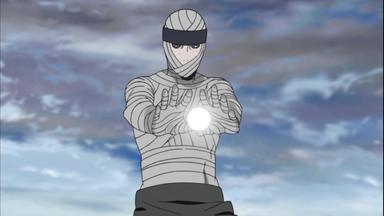 Naruto Shippuden - Madara Uchiha Ist Auferstanden