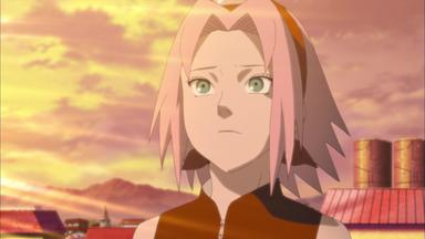 Naruto Shippuden - Die Chunin-prüfungen Beginnen!