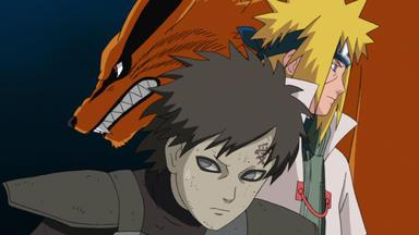 Naruto Shippuden - Dem Tode Nahe