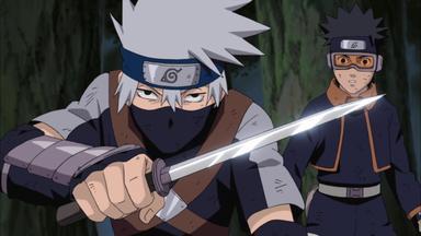 Naruto Shippuden - Du Bist Meine Rückendeckung