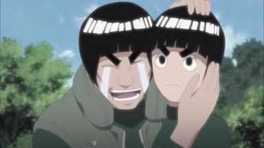 Naruto Shippuden - Die Den Gipfel Erreicht Haben