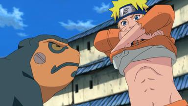 Naruto Shippuden - Im Schatten Der Beiden