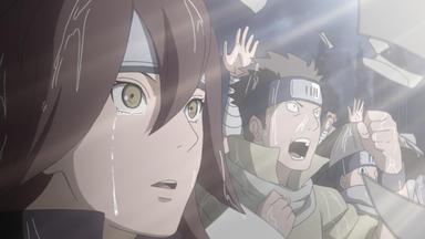 Naruto Shippuden - Die Beiden Eingeschlossenen