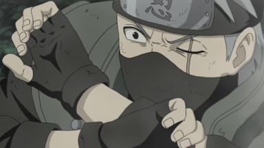 Naruto Shippuden - Die Grüne Bestie Gegen Rikudo Madara