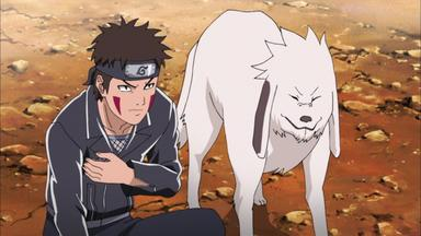 Naruto Shippuden - Flucht Gegen Verfolgung