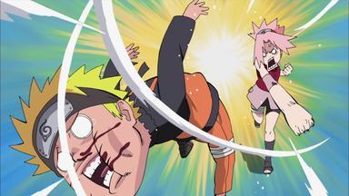 Naruto Shippuden - Was Weitergegeben Wird