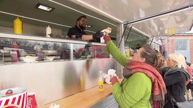 Der Burger-truck - Der Burger-truck