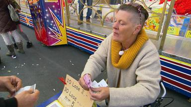 Armes Deutschland - Ein Ex-knacki Auf Hartz Iv