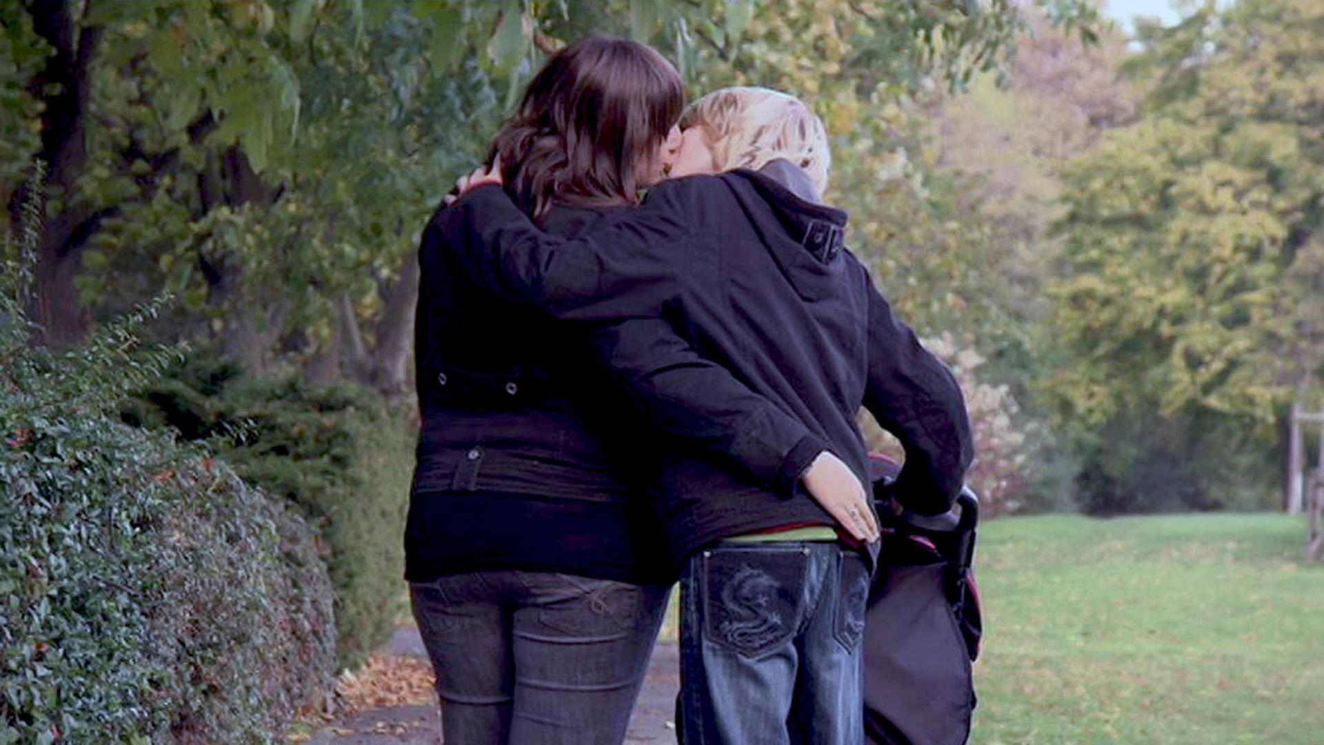 Teenievater darf sein Kind nicht mehr sehen | Folge 73