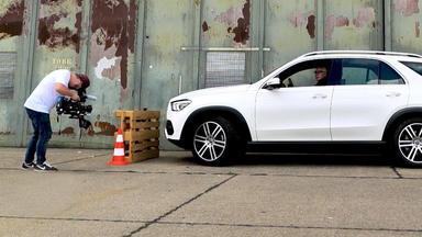 Auto Mobil - Thema Heute U.a.: überforderung Mit Assistenz-systemen