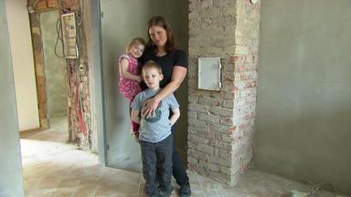 Zuhause Im Glück - Alleine Mit Einem Baufälligen Haus