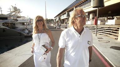 Die Geissens - Mit Der Yacht Nach Mallorca