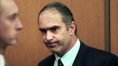 Peter Bergna: Mord Statt Scheidung - Peter Bergna: Mord Statt Scheidung